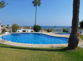 Hotel foto: Holiday Home Las Buganvillas 18a