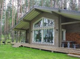 Hotel near Savonlinna