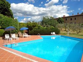 Hotel near Toskana