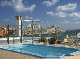 Hotel photo: Apartment Classic Studio Inland 115 4pax