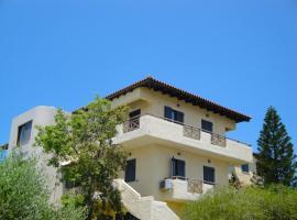 Hotel near Kreta