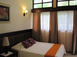 Hotel foto: Jaguar Inn Santa Elena