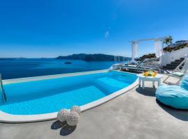 Hotel photo: Kima Villas Suites