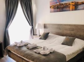Hotel photo: Napoli Suites