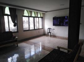 Hotel near Al-Kuwajsima