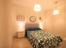 Photo de l'hôtel: Apartamento CasaTuris cerca del aeropuerto de El Altet AT101
