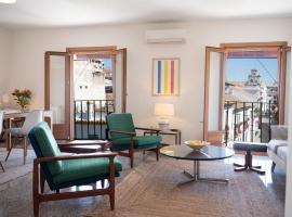 Fotos de Hotel: Barrio de las flores San Basilio