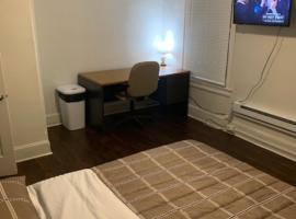 Hotel photo: Private Master Bedroom