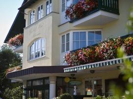 Hotel photo: Landhotel Schwaiger
