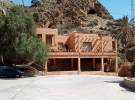 Ξενοδοχείο φωτογραφία: Chalet en la Playa
