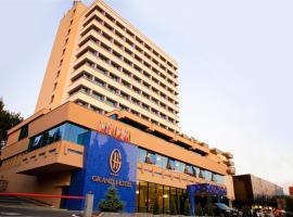 Hotel near Târgu Mureș