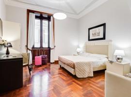 Hình ảnh khách sạn: NATIONAL APARTMENTS ROME