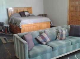 Fotos de Hotel: Eastern Retreat