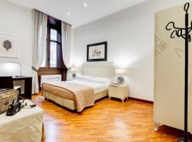 Hình ảnh khách sạn: National Apartment Flavia