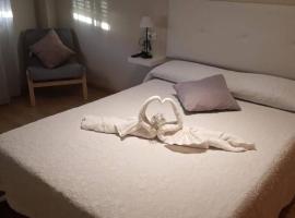 Hotel photo: Tkasita Vacacional en Zona de Playa Tazacorte. La Palma, Islas Canarias