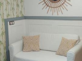 Hotelfotos: Happy Home Getxo Beach