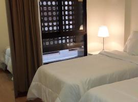 Hotel photo: Furnished Units in Tiba Arak