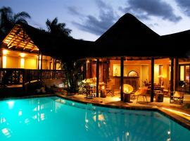 Hotel photo: La Lechere Guest House