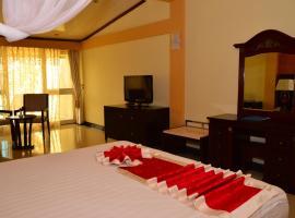 Hotel near Awassa