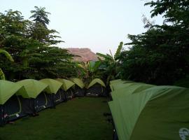 Hotel photo: Nature Adventure Camp, Kanakapura