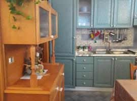 Hình ảnh khách sạn: Appartamento La Follicara