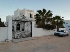 Hotel photo: apparemments familial Sidi Mehrez