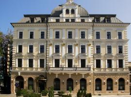 호텔 사진: Hotel President