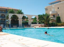 Hotel Photo: Lagrange Vacances Le Domaine d'Azur et Tahiti Park