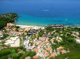 Hình ảnh khách sạn: Affittacamere La Stenella