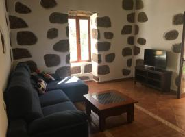 Hotel kuvat: COUNTRY HOUSE MIS ABUELOS TAIDIA