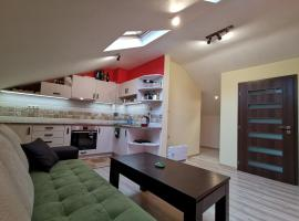Hotel photo: Apartment Bellissimo