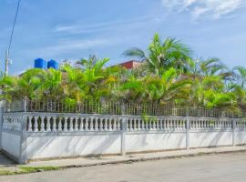 Hotel photo: 3br. Luxury Home In Havana with Pool!