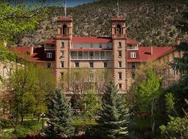 Hotel photo: Hotel Colorado
