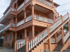 Hotel near 千里達及托巴哥