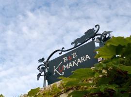 Hotel near Kamakura