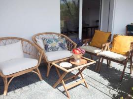 Hotel Photo: Paseo del Pintor Rosales