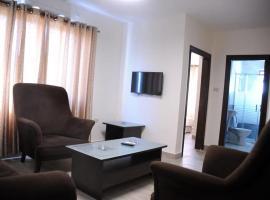 Hotel photo: Zahran Apartments