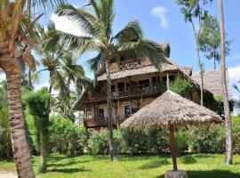 Hotel photo: Palumboreef Beach Resort