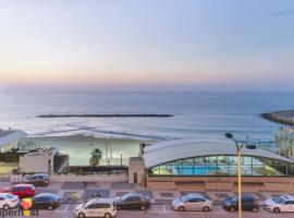 Hotel Photo: SEA&SUN Tel-Aviv Jaffa