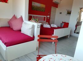 Hotel near Эльба