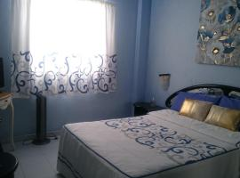 מלון צילום: Room y private bathroom