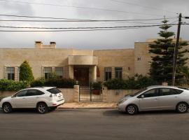 Hotel near Al-Salt