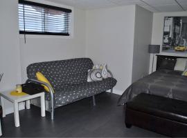 Hotel photo: New And Nice Quiet Studio