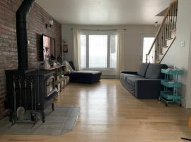 Hotel photo: House in the heart of the city for rent