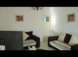 Photo de l'hôtel: Appartement charmant et ensoleilé a sousse