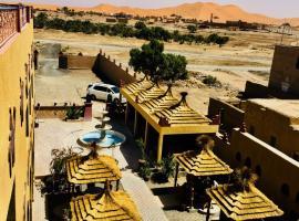 Hotel photo: Auberge Trans Sahara