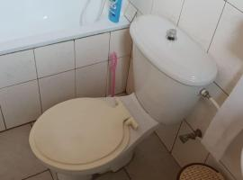 Hotel photo: Quiet detached house with complete facilities 012