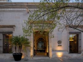 Hotelfotos: Central Hotel Boutique