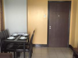 Hotel Photo: APARTMENT IN ABDUN