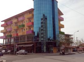 Hotel near Lushnja